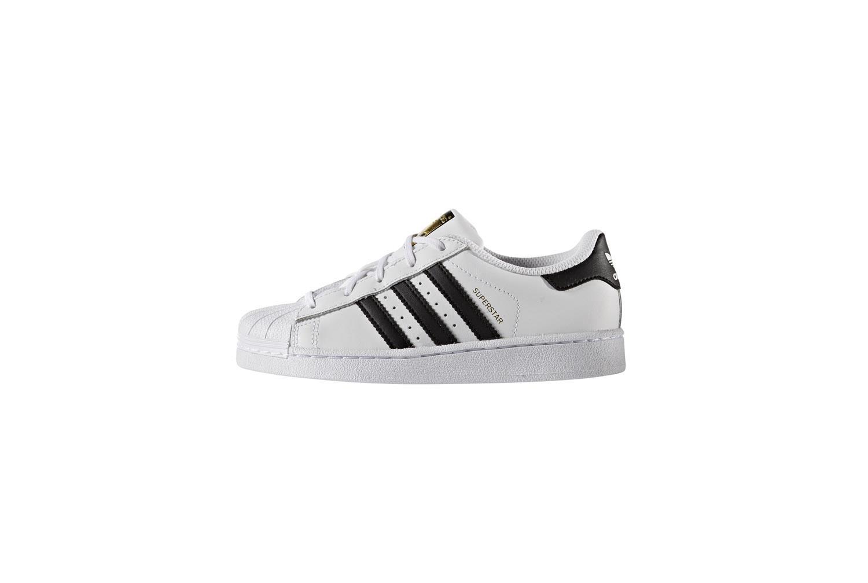 adidas superstar bambina 33%2C5  Adidas Superstar Foundation Bambino - ADIDAS ORIGINALS - Anaclerico ...