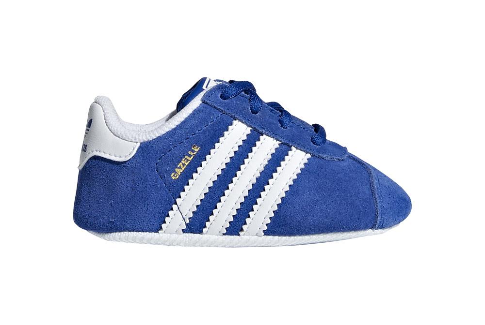 hot sale online 7d14b 9b97d Adidas Gazelle Neonati da Culla - ADIDAS ORIGINALS - Anaclerico Sport