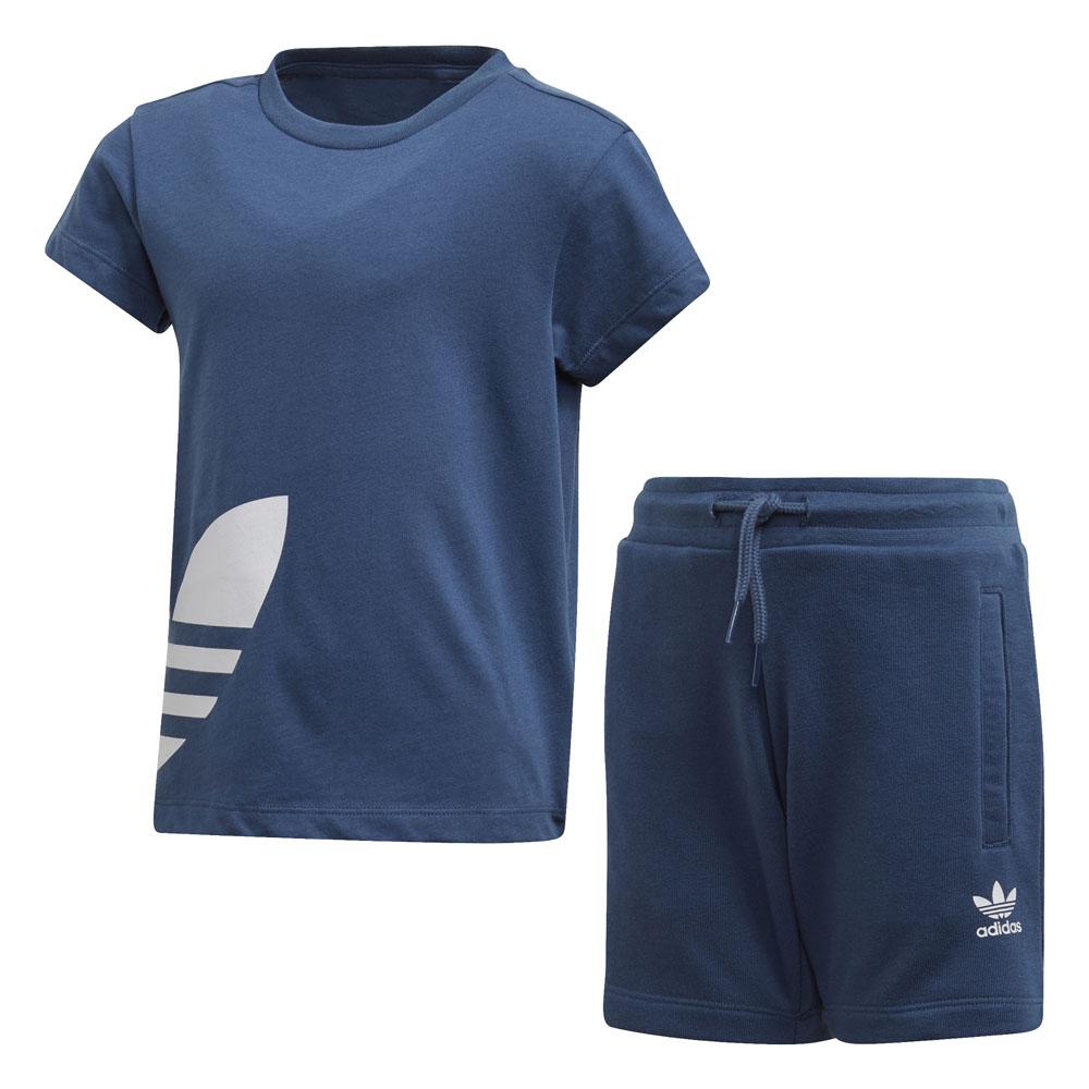 Adidas Completo da ragazzo