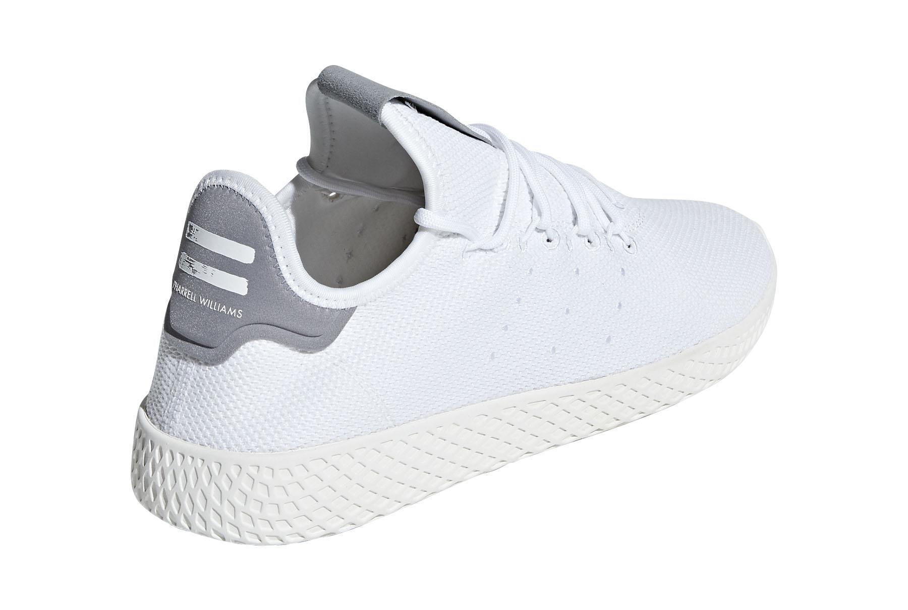 Adidas Pharrell Williams Tennis Hu ADIDAS ORIGINALS | 734540035 | B41793-