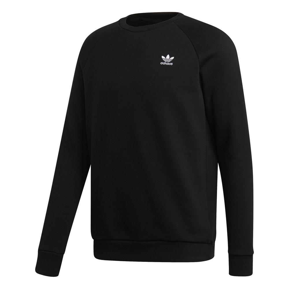 Felpa Adidas Loungewear Trefoil Essentials ADIDAS ORIGINALS   92   DV1600-