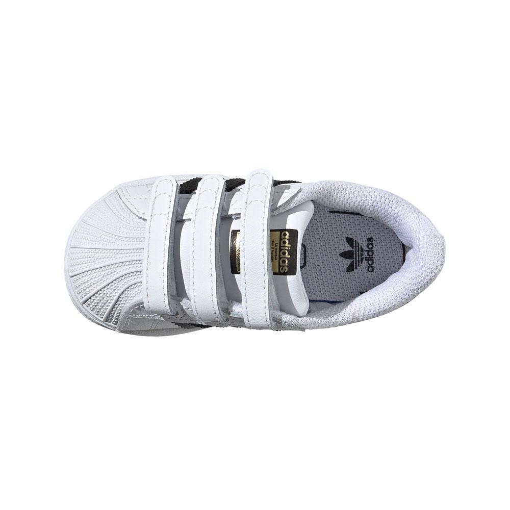 Adidas Superstar Neonati ADIDAS ORIGINALS   270000016   EF4842-