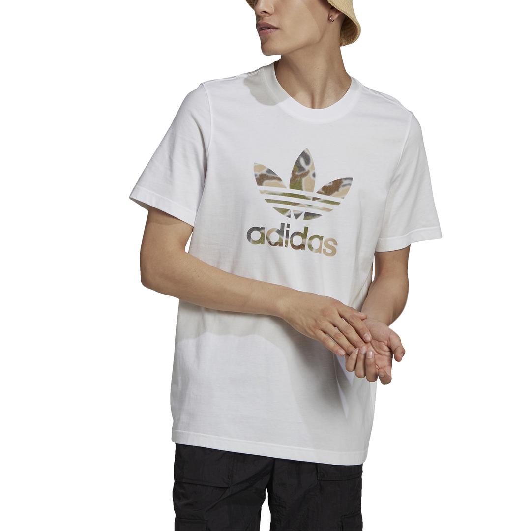 T-Shirt Camo Trefoil ADIDAS ORIGINALS   -89515098   GN1855-