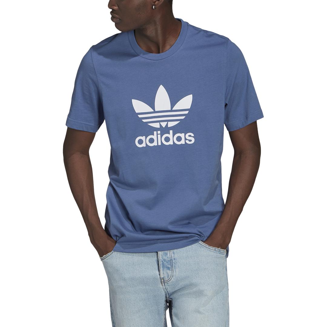 T-Shirt Adicolor Classics Trefoil ADIDAS ORIGINALS   -89515098   GN3467-