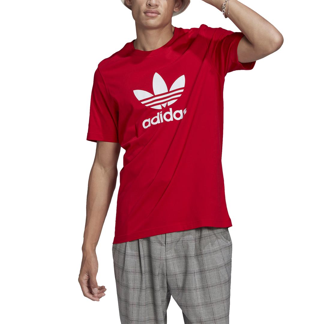 T-Shirt Adicolor Classics Trefoil ADIDAS ORIGINALS   -89515098   GN3468-