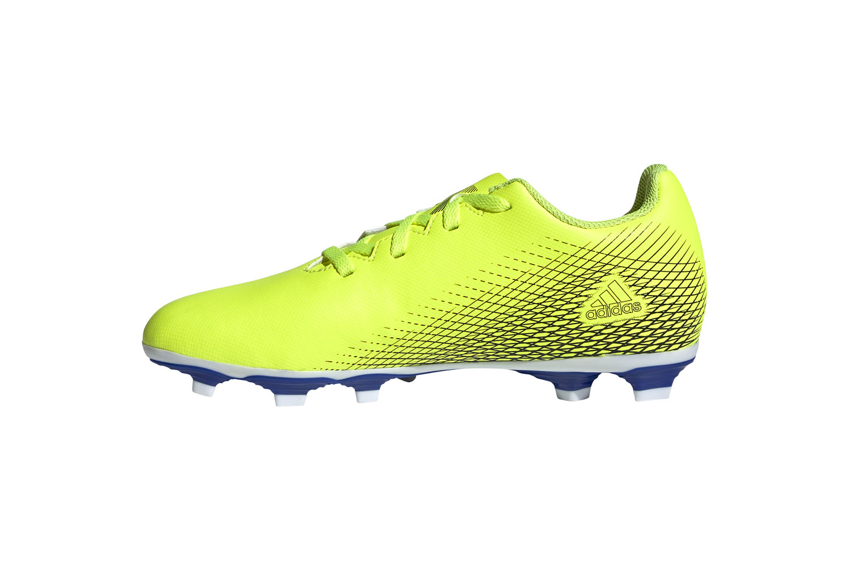Adidas X Ghosted 4 FG Jr ADIDAS PERFORMANCE | -898504703 | FW6933-