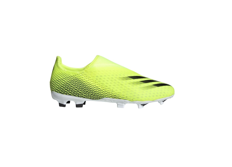 Adidas X Ghosted ll fg ADIDAS PERFORMANCE | -898504703 | FW6969-