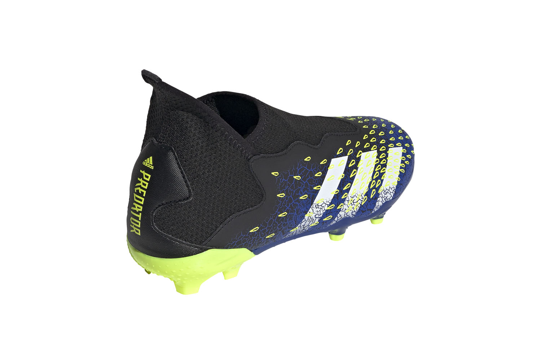 Adidas Predator Freak.3 Laceless FG Jr. ADIDAS PERFORMANCE   -898504703   FY0618-
