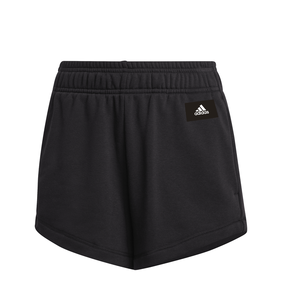 Pantaloncinoi da donna Adidas Sportswear recycled cotton ADIDAS PERFORMANCE   2132079765   GJ5607-