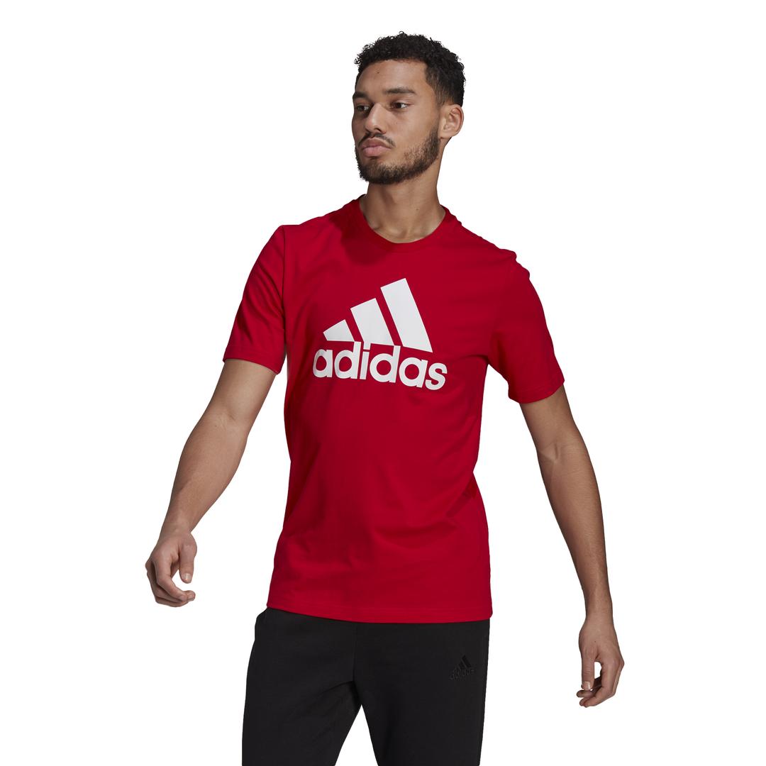 T-shirt adidas Essentials Big Logo ADIDAS PERFORMANCE | -89515098 | GK9124-