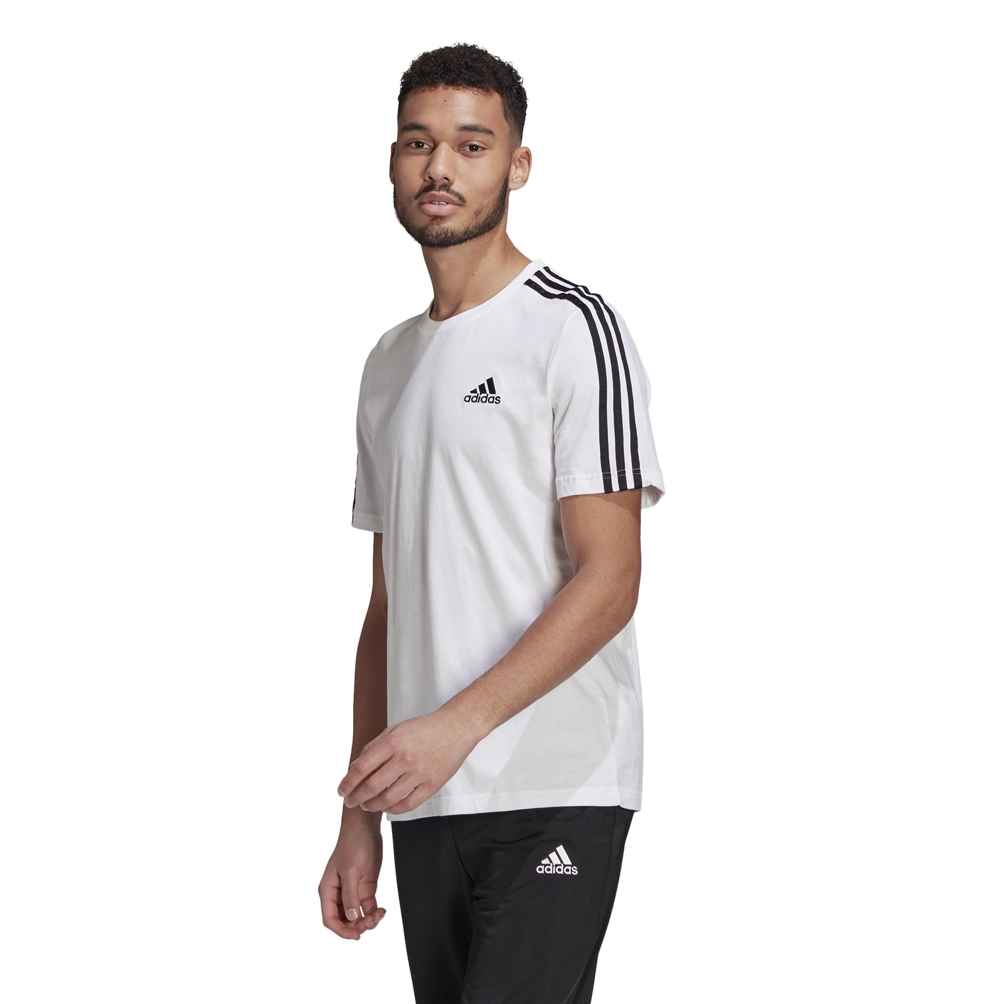 T-shirt adidas Essentials 3-Stripes ADIDAS PERFORMANCE | -89515098 | GL3733-