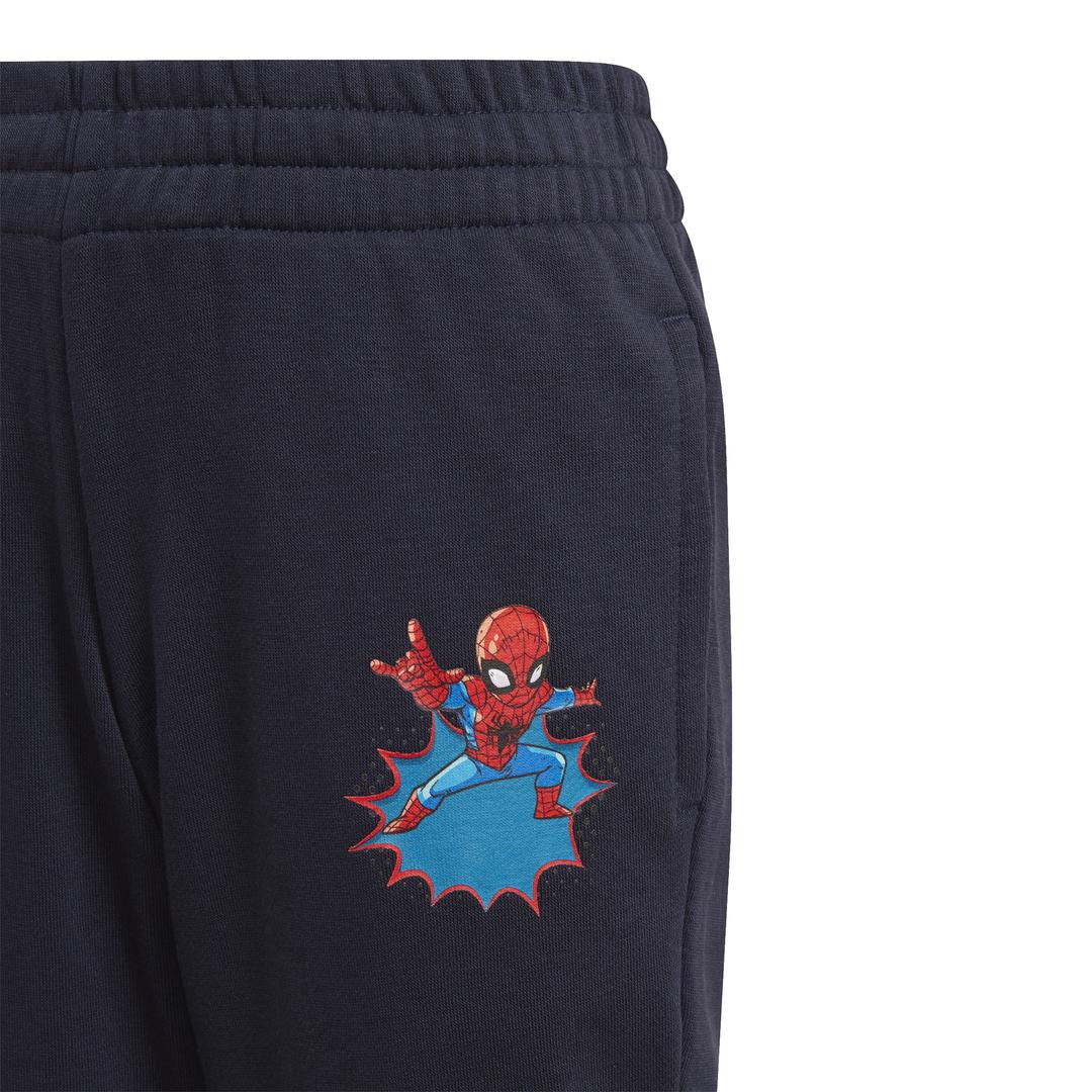 Pantaloni da Bambino Disney Superhero Avengers. ADIDAS PERFORMANCE   115   GM6927-