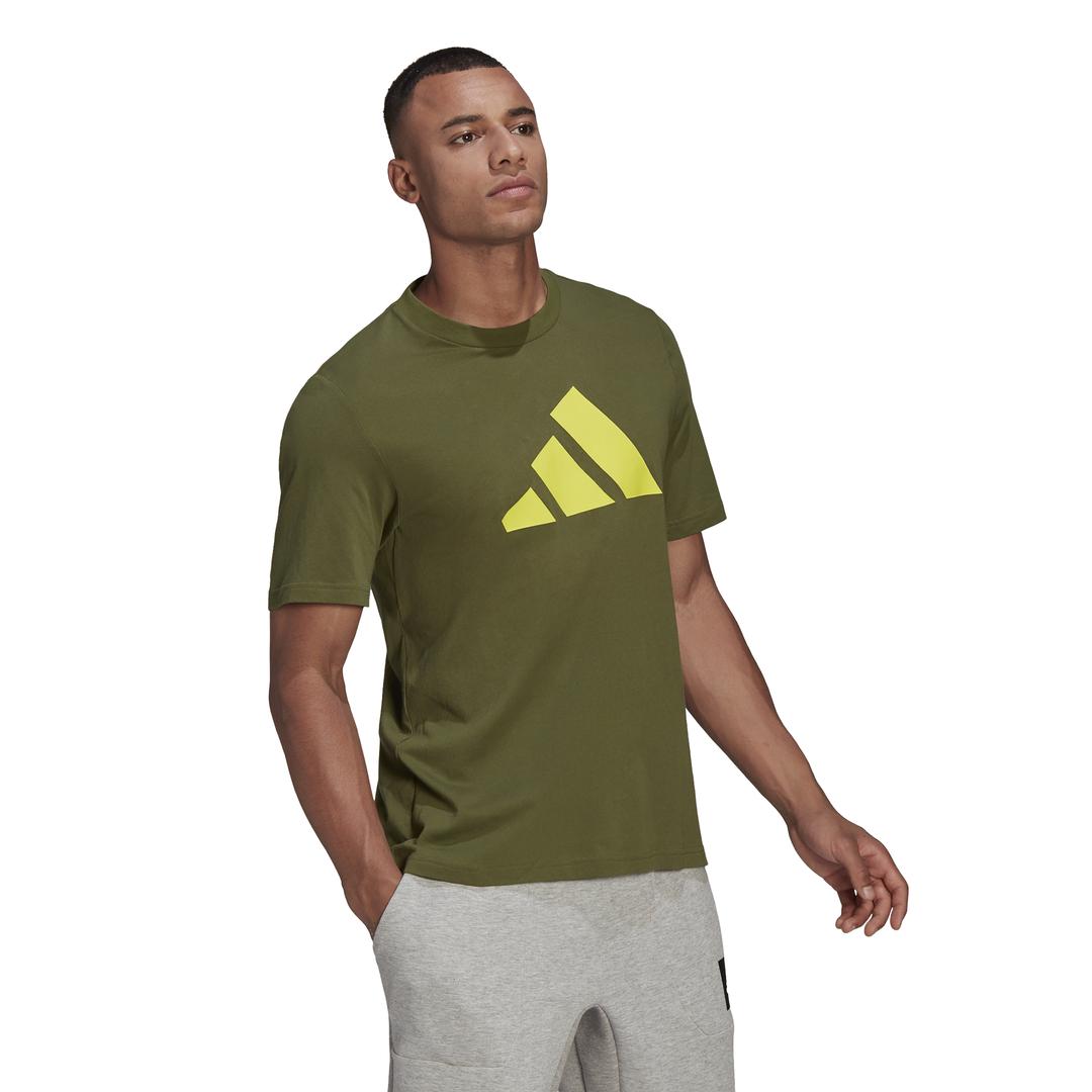 T-Shirt Adidas ADIDAS PERFORMANCE | -89515098 | GP9502-
