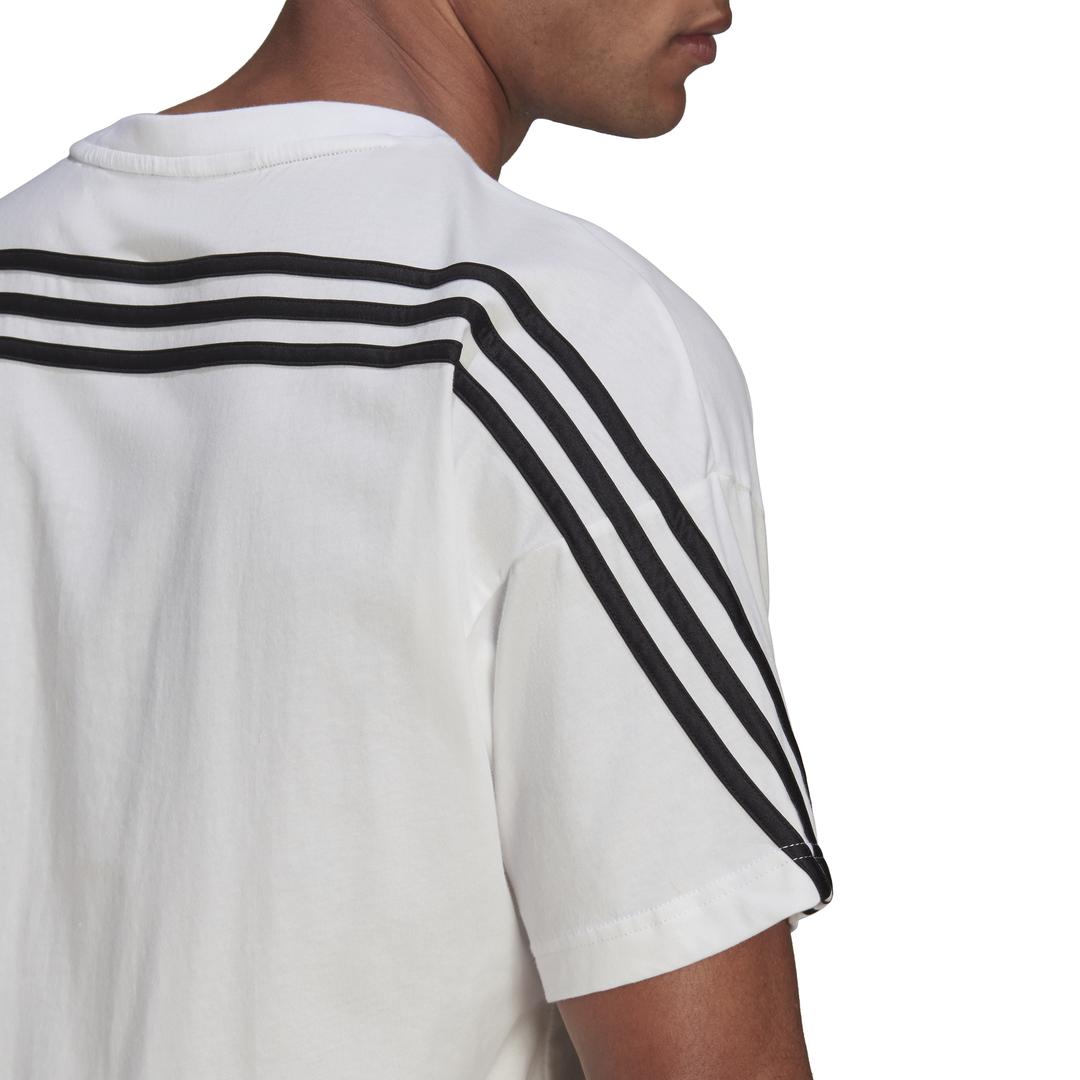 T-Shirt Adidas Sportswear 3- Stripes ADIDAS PERFORMANCE | -89515098 | GP9511-