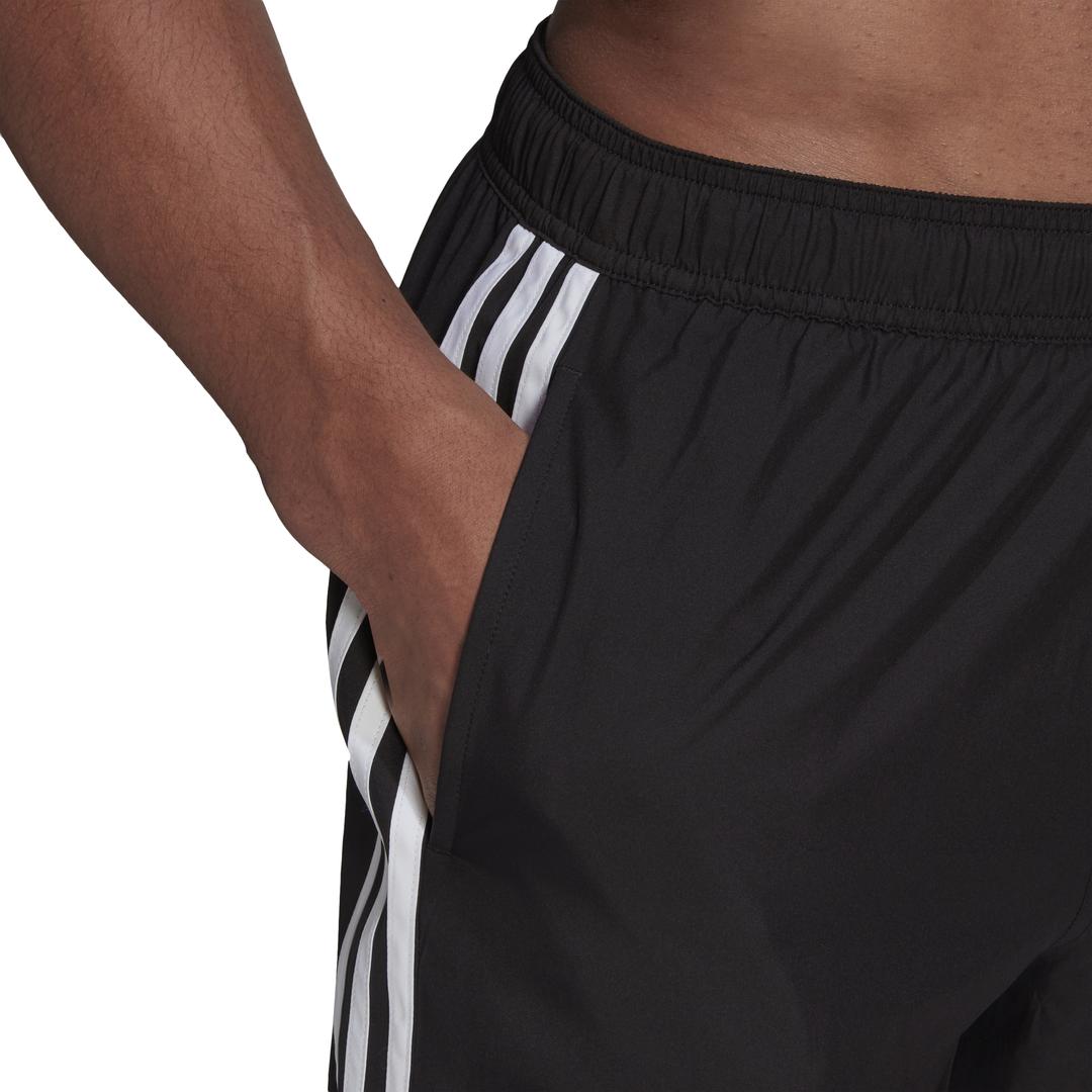 Short Adidas da Nuoto Classic 3-Stripes ADIDAS PERFORMANCE   85   GQ1095-