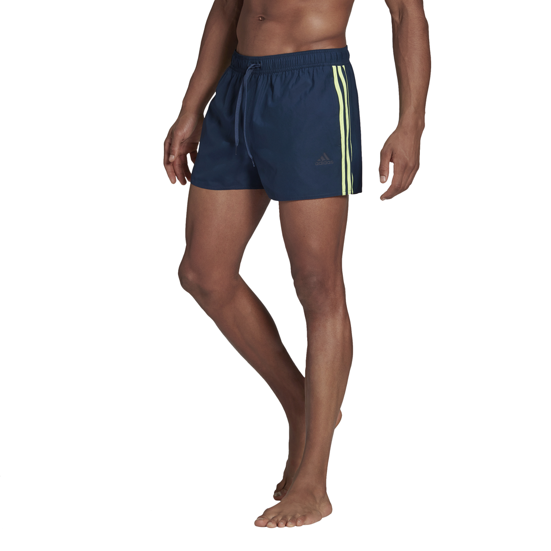 Short Adidas da Nuoto Classic 3-Stripes ADIDAS PERFORMANCE   85   GQ1097-