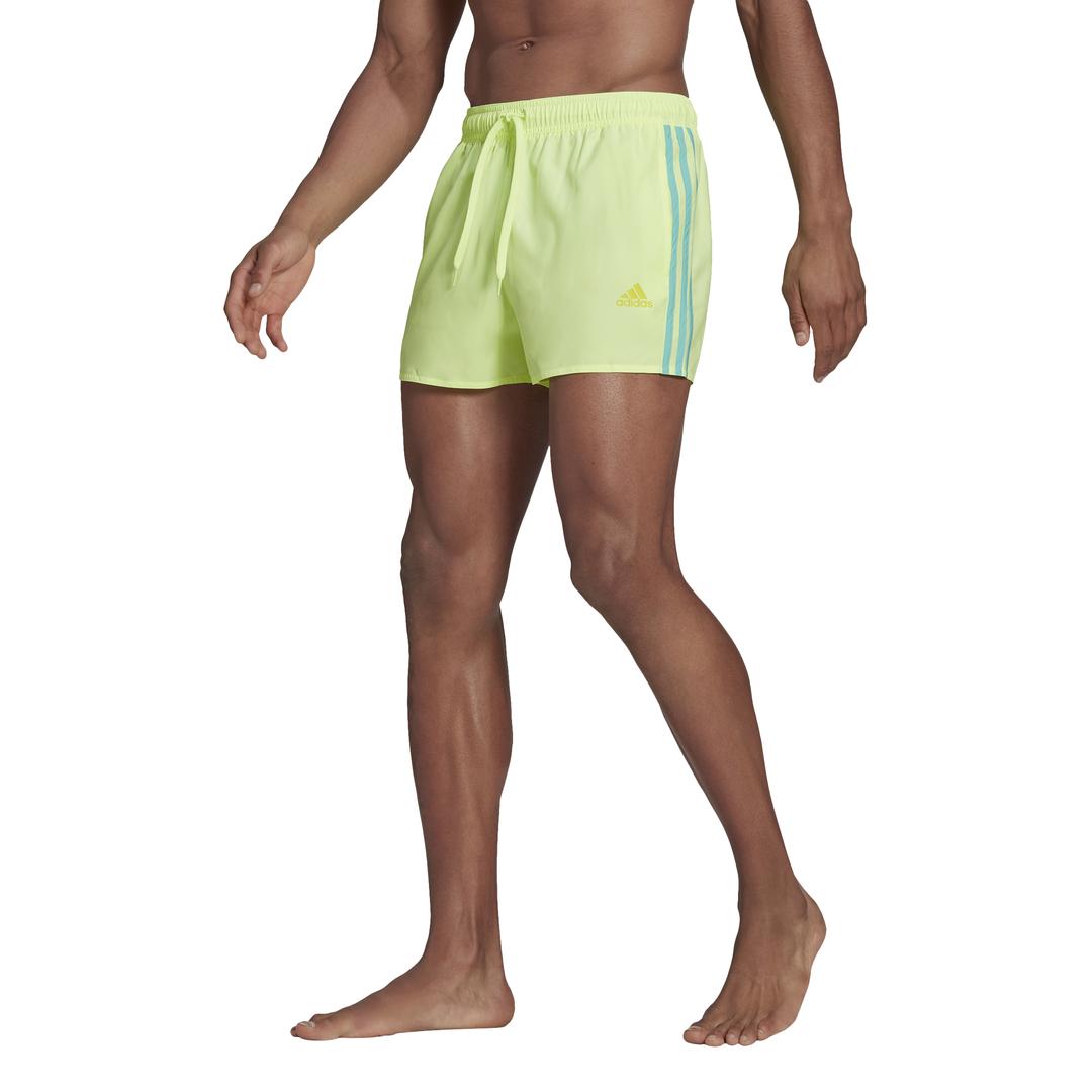 Short Adidas da Nuoto Classic 3-Stripes ADIDAS PERFORMANCE   85   GQ1099-