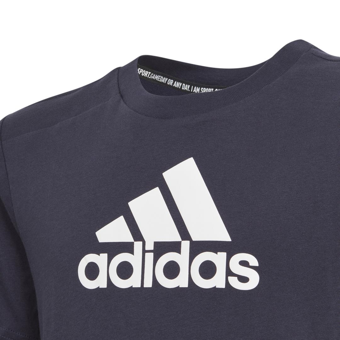 Maglia da bambino/ragazzo Adidas Badge of Sport ADIDAS PERFORMANCE   -89515098   GQ4187-