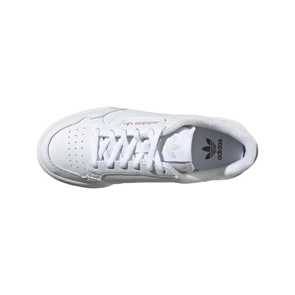 Adidas Continental 80 Ragazzi ADIDAS ORIGINALS   734540035   FU6669-