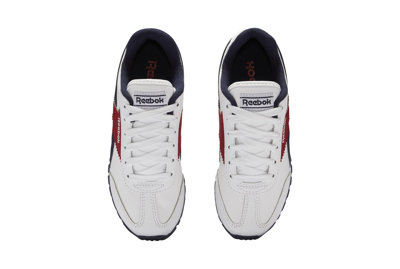 Reebok Royal Classic Check Varsity REEBOK ROYAL   734540035   FW8203-
