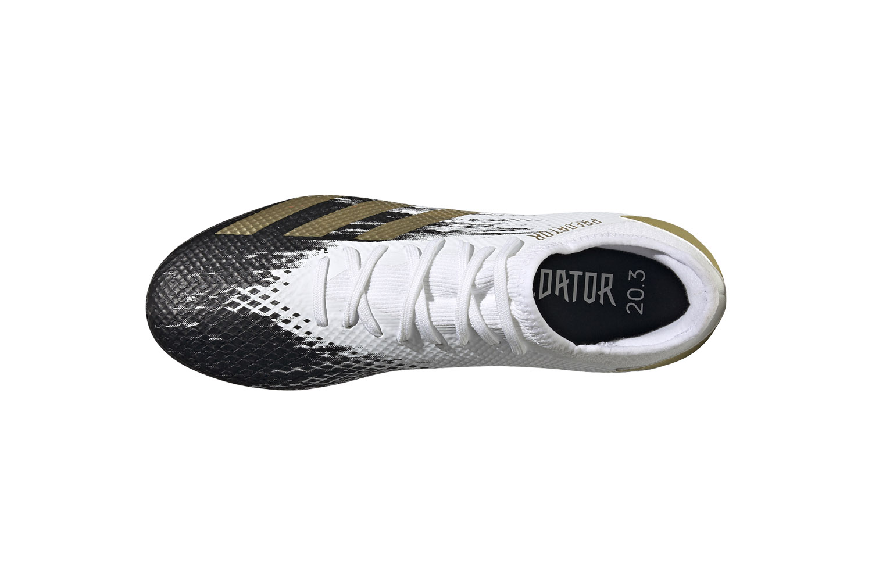 Adidas Predator Mutator 20.3 Low FG ADIDAS PERFORMANCE   -898504703   FW9197-
