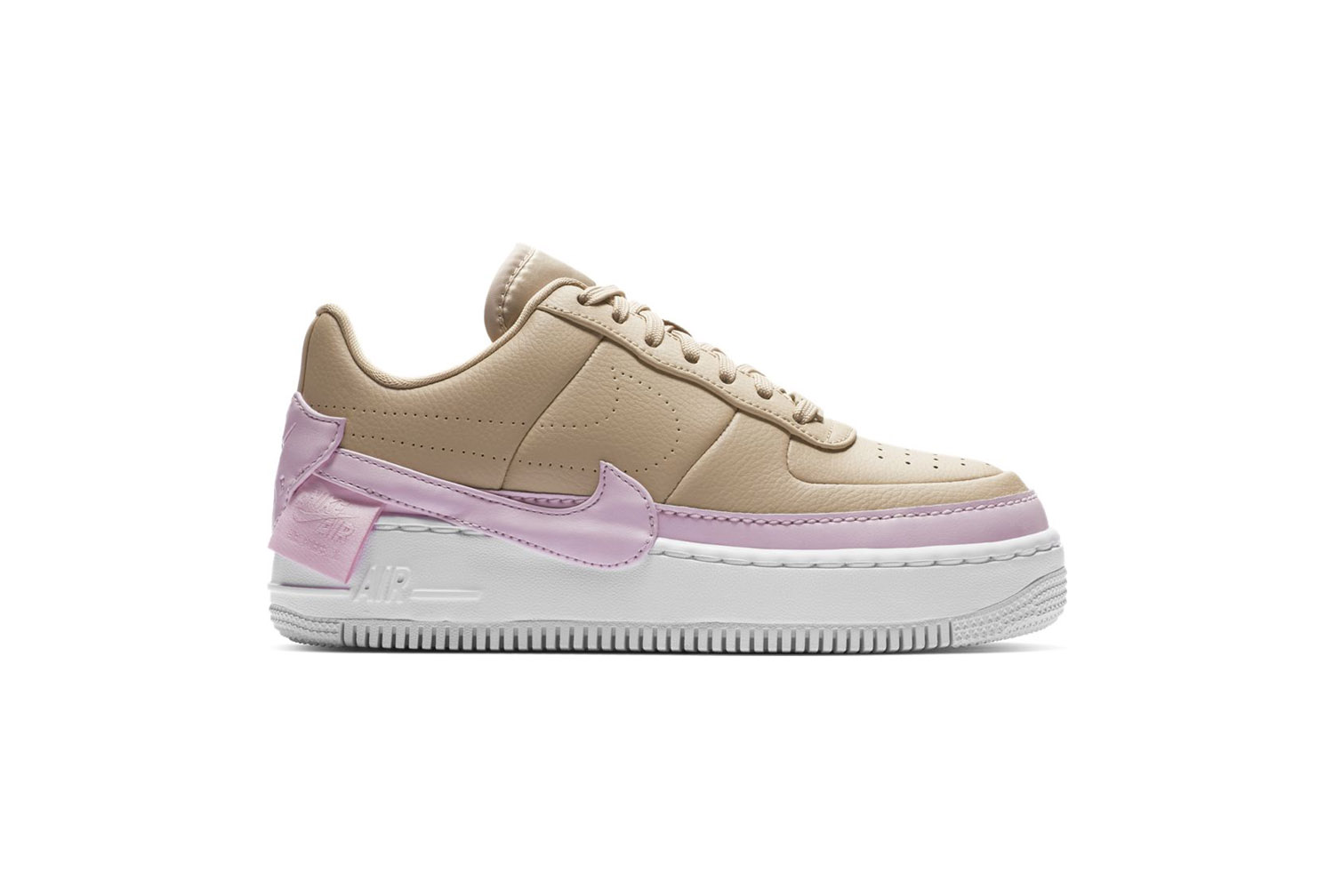 new style 2100d b48d0 Nike Air Force 1 Jester XX Donna - NIKE AS - Anaclerico Spor