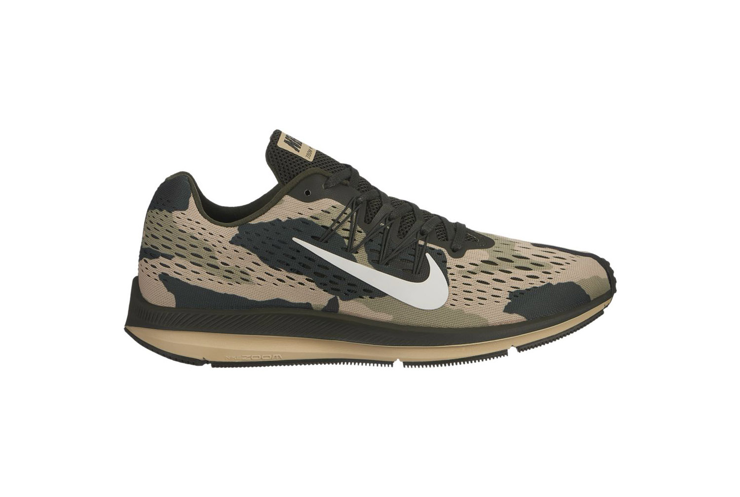 Nike Air Zoom Winflo 5 Camo