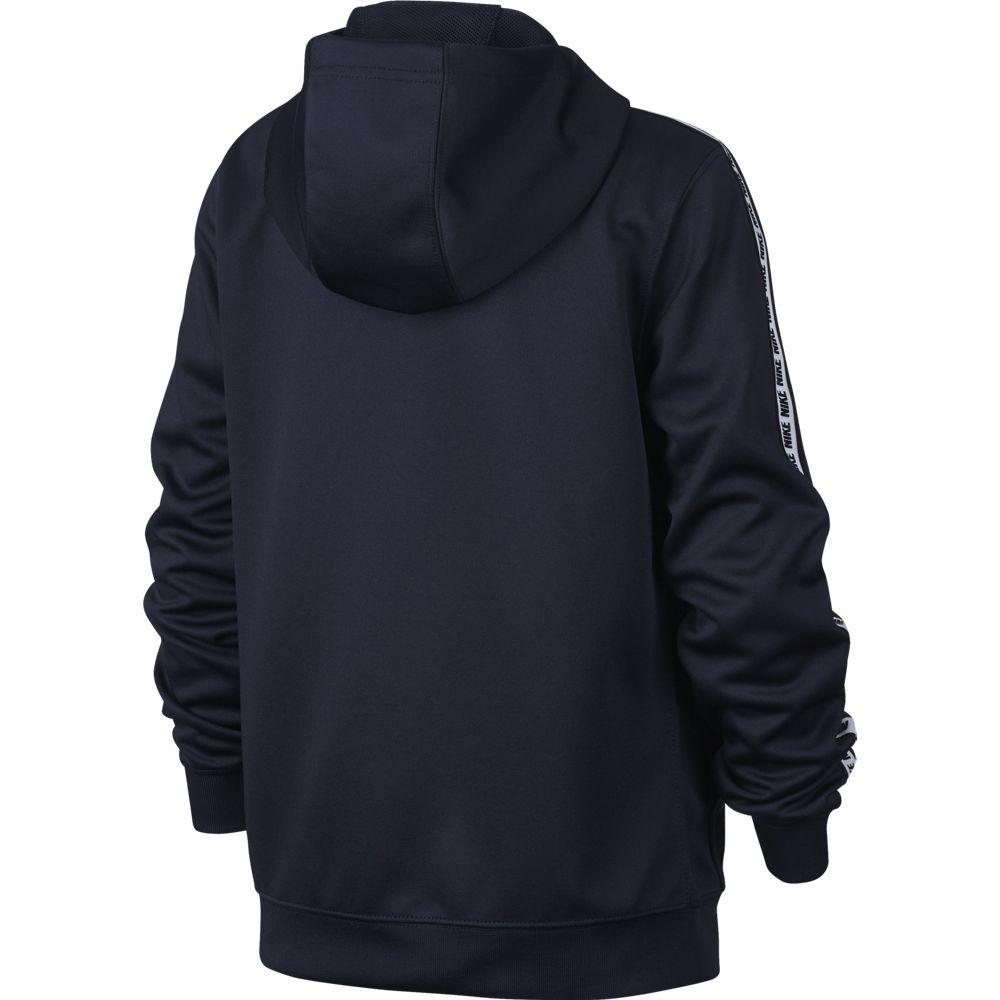 5812fc86f5 Felpa da Bambino/Ragazzo Nike Sportswear