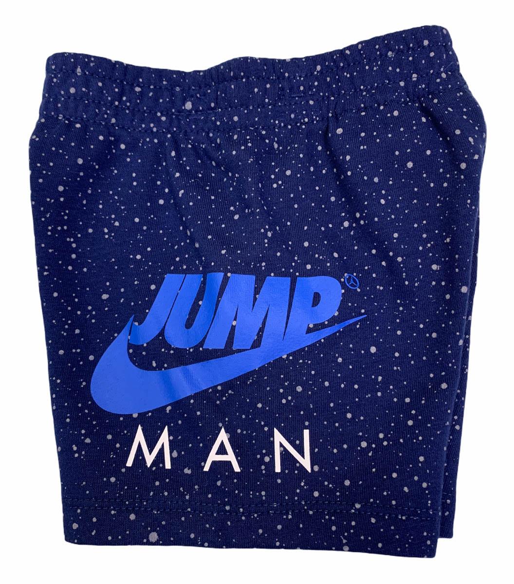 Completo da Neonati Jordan JumpMan Set Street Team JORDAN | 270000019 | 65A389U9J