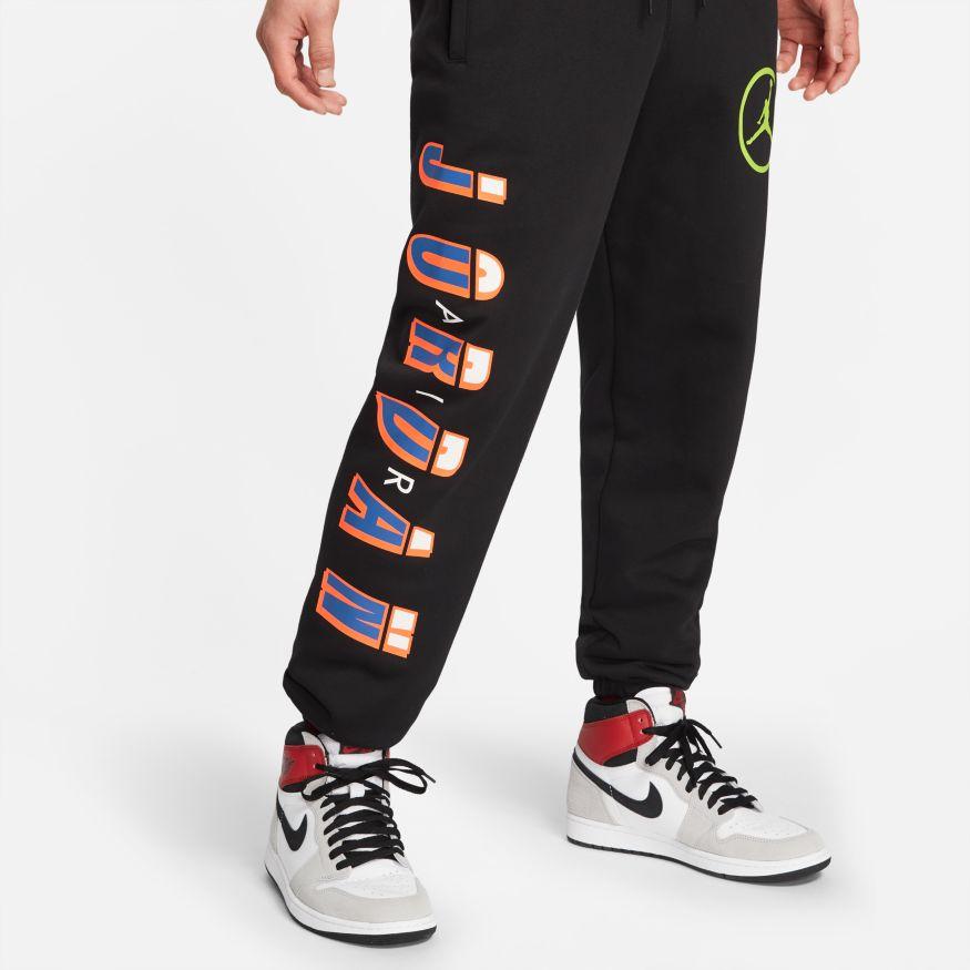Pantaloni Jordan Sport DNA HBR JORDAN | 115 | CV2979010