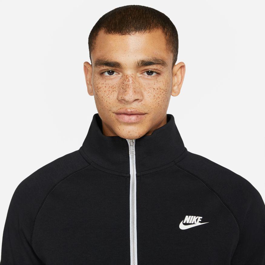 Nike Sportswear Modern 1/2-Zip Fleece Top NIKE AS   92   CZ9876010