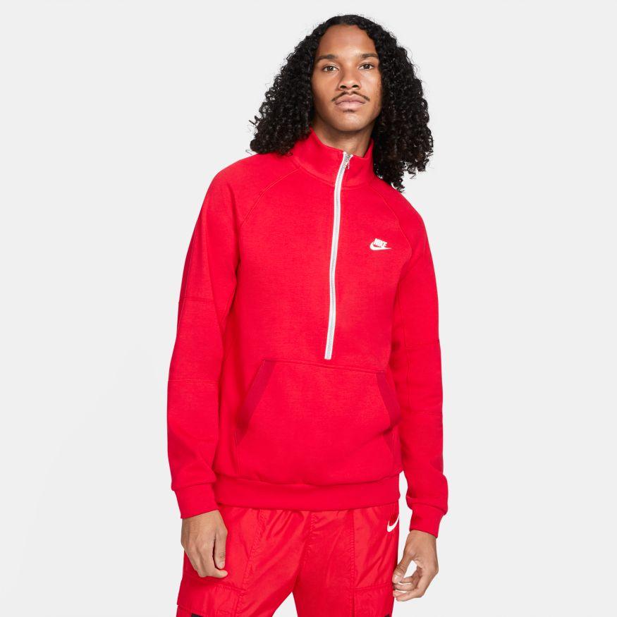 Nike Sportswear Modern 1/2-Zip Fleece Top NIKE AS | 92 | CZ9876657