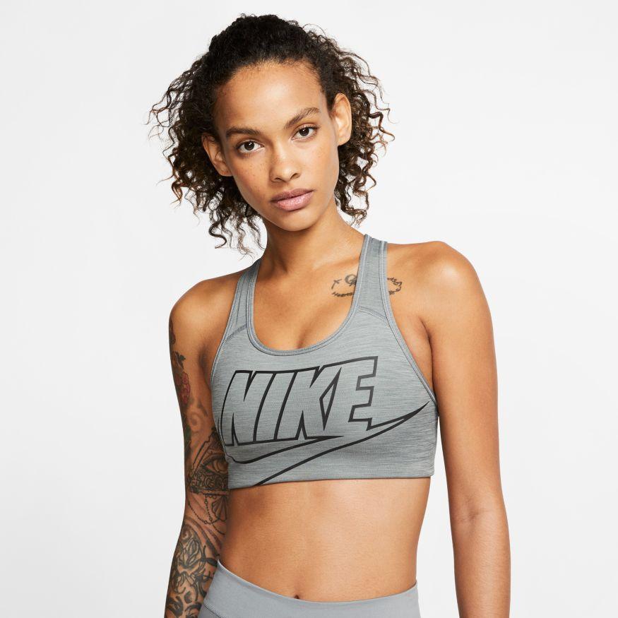 Reggiseno Nike Swoosh NIKE PERFORMANCE | -941588841 | BV3643084