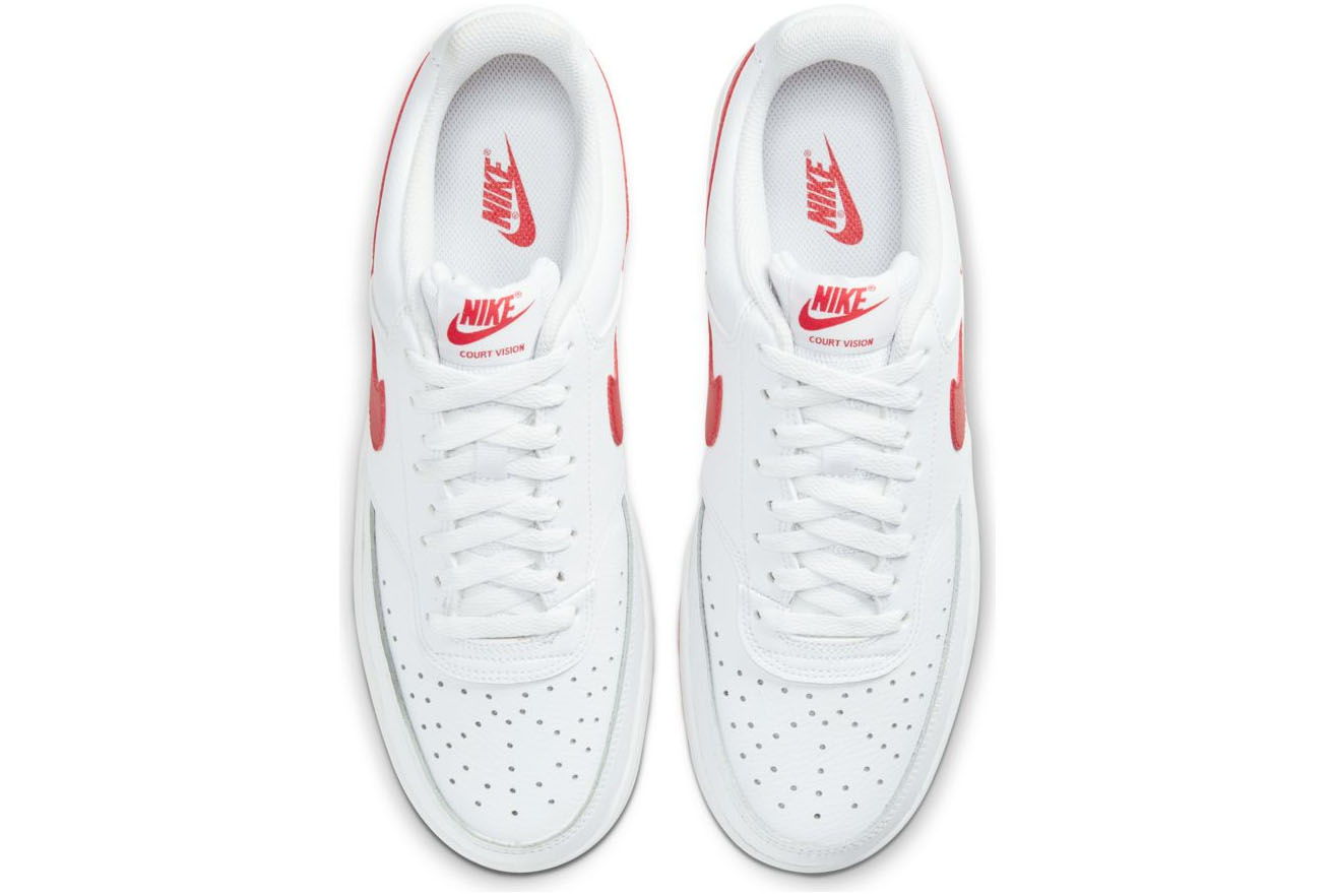Nike Court Vision Low NIKE PERFORMANCE   734540035   CD5463102