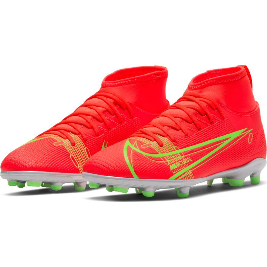 Nike Jr. Mercurial Superfly 8 Club MG NIKE PERFORMANCE | -898504703 | CV0790600
