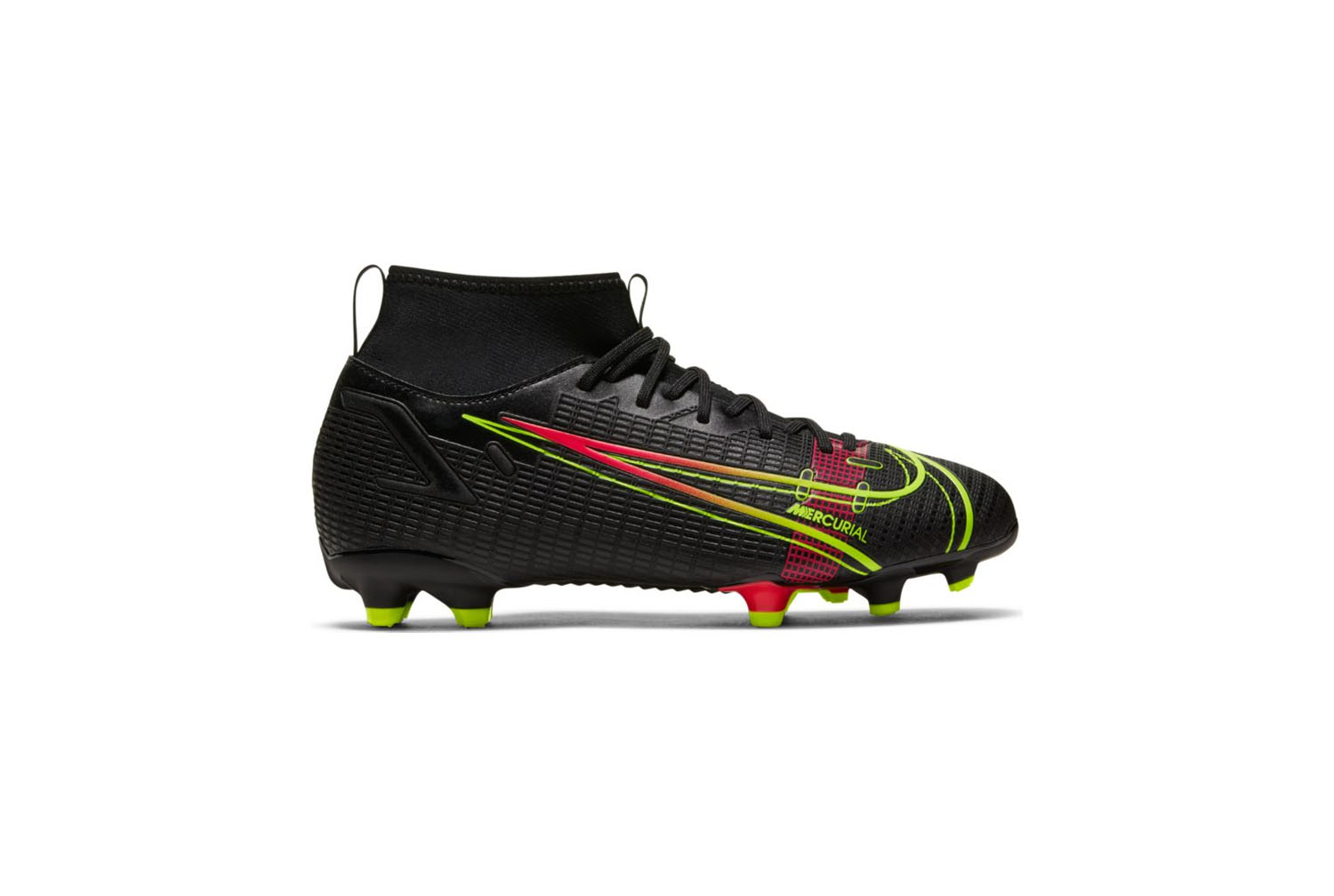 Nike Mercurial Superfly 8 Academy MG NIKE PERFORMANCE | -898504703 | CV1127090