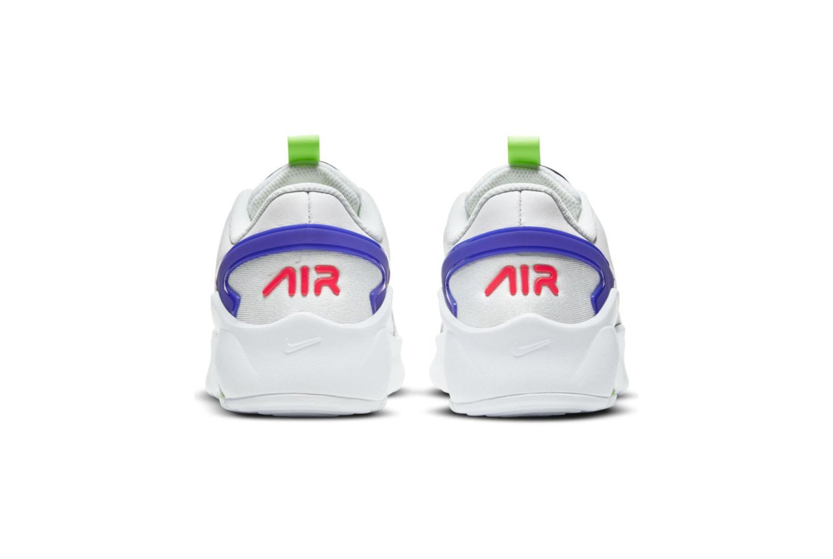 Nike Air Max Bolt Ragazzi NIKE PERFORMANCE   734540035   CW1626103