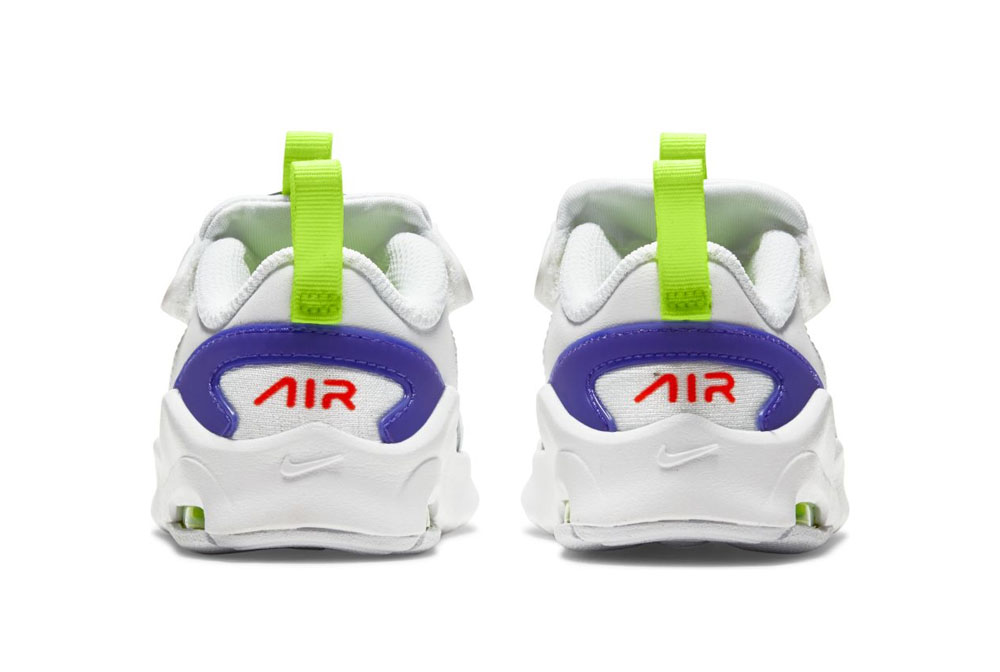 Nike Air Max Bolt Bimbi Piccoli NIKE PERFORMANCE | 270000016 | CW1629103