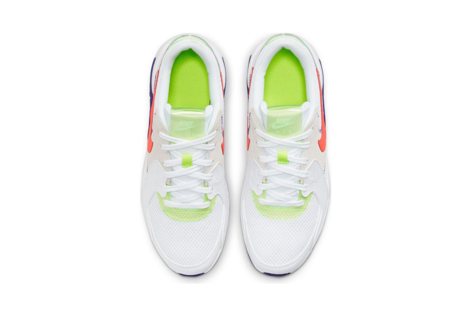 Nike Air Max Excee AMD Ragazzi NIKE PERFORMANCE   734540035   DD4353100