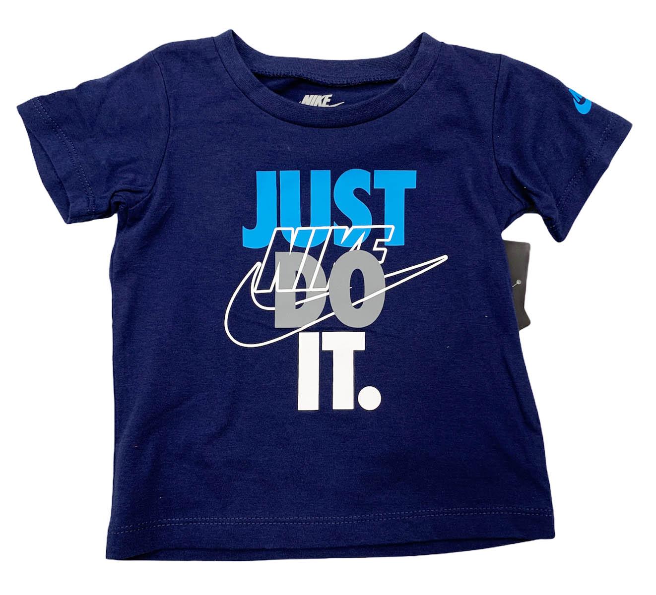 Completo da Neonati Nike Just Do It NIKE SG | 270000019 | 66G315M19