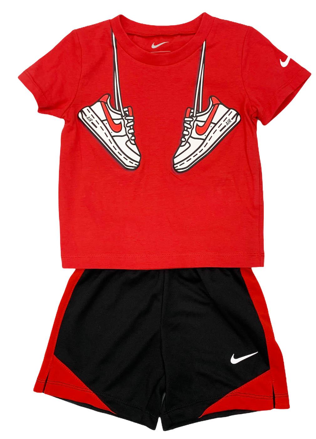 Completo da Neonati Nike NIKE SG   270000019   66H360023