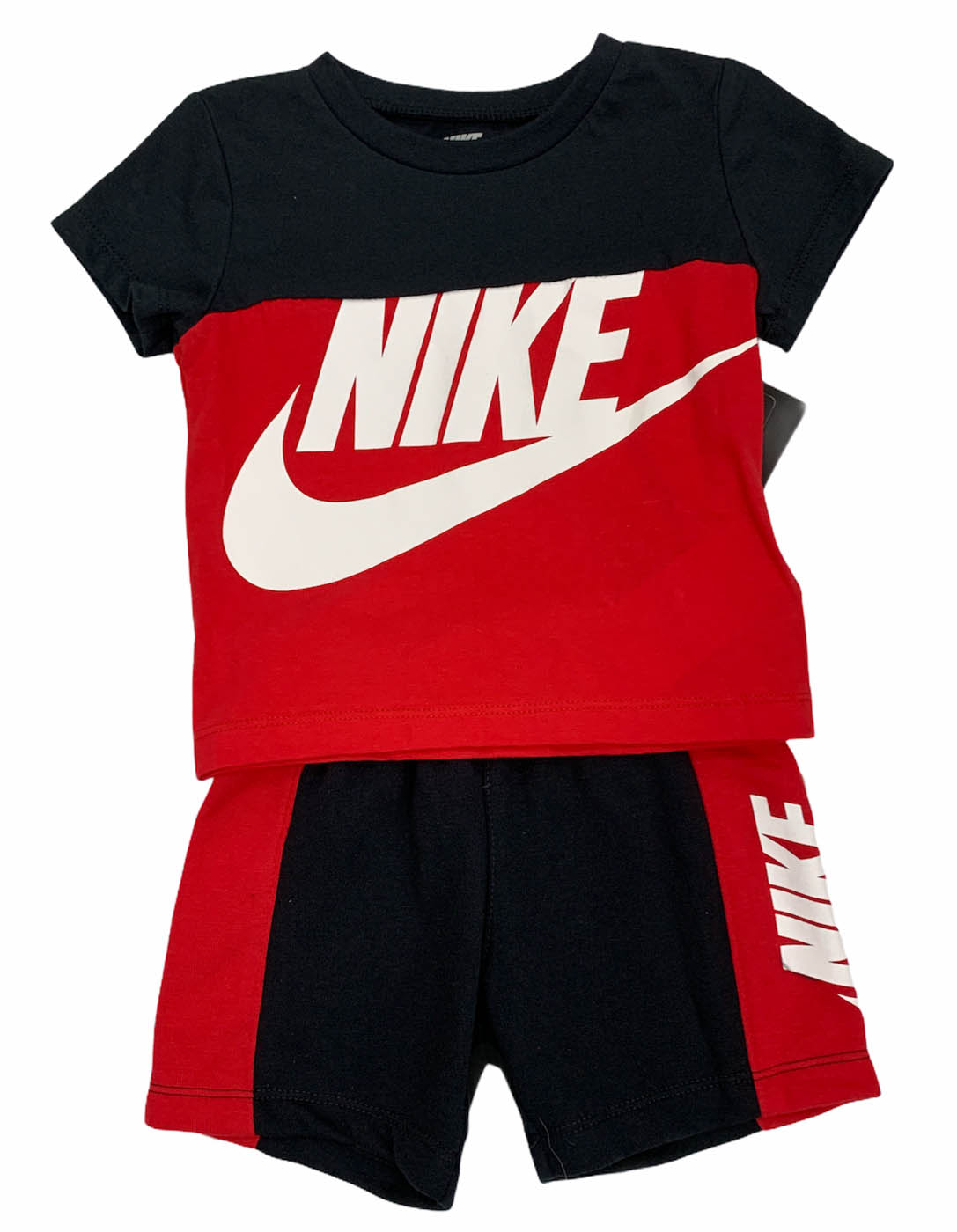 Completo da Neonati Nike Sportswear NIKE SG | 270000019 | 66H363U10