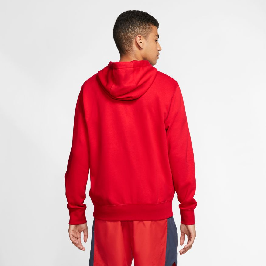 Felpa Nike Sportswear Club NIKE SG | 92 | BV2648657