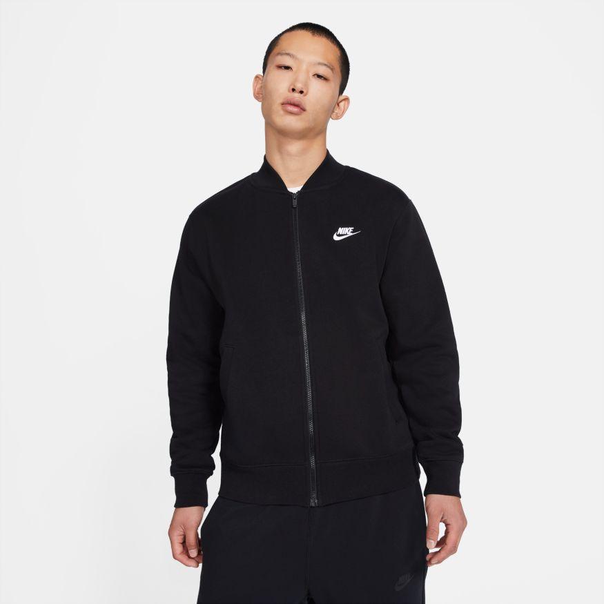 Nike Sportswear Club Fleece Bomber Jacket NIKE SG   92   BV2686010