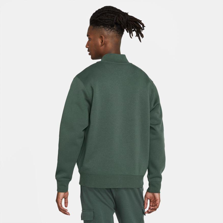 Nike Sportswear Club Fleece Bomber Jacket NIKE SG | 92 | BV2686337