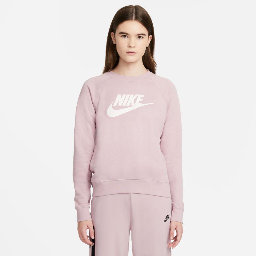 Felpa da Donna Nike Sportswear Essential NIKE SG | 92 | BV4112645