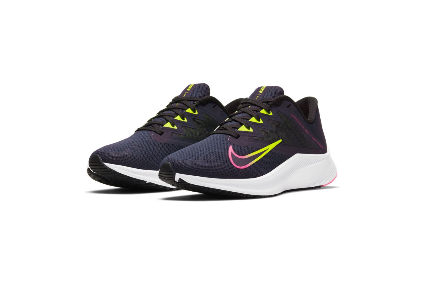 Nike Quest 3 Donna NIKE SG | 734540035 | CD0232401