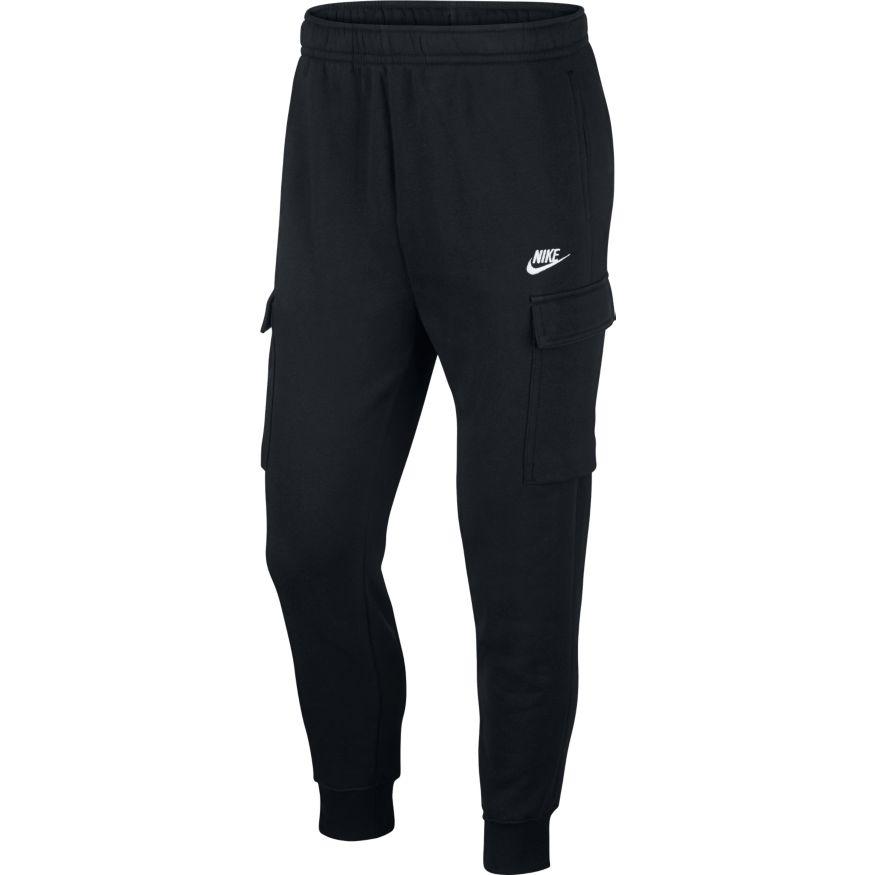 Nike Sportswear Club Fleece Cargo Pants NIKE SG | 115 | CD3129010