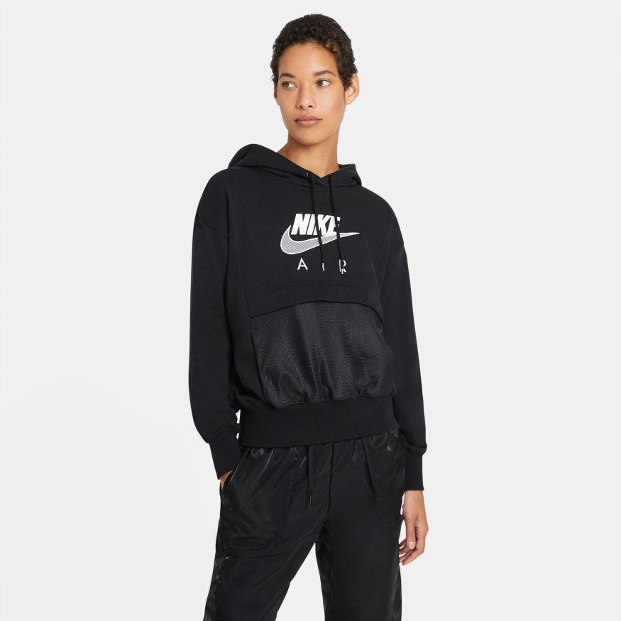Felpa da donna Nike Air NIKE SG | 92 | CZ8620010