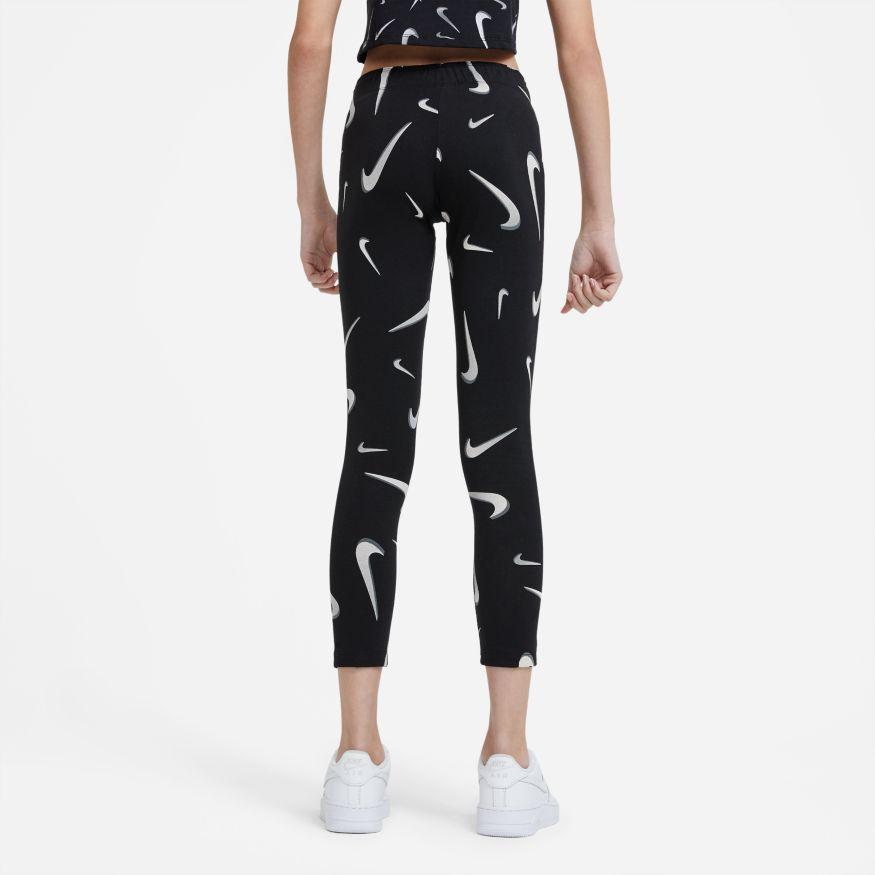 Leggings da bambina/ragazza Nike Sportswear Favorites NIKE SG | 270000023 | DA1239010